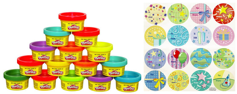 Play-Doh - Sac de fête