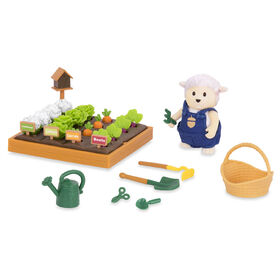 Li'l Woodzeez, Garden Set