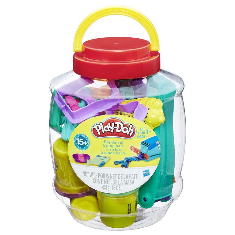 Play-Doh Big Barrel - R Exclusive