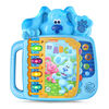 LeapFrog Blue's Clues & You! Skidoo Into ABCs Book - English Edition