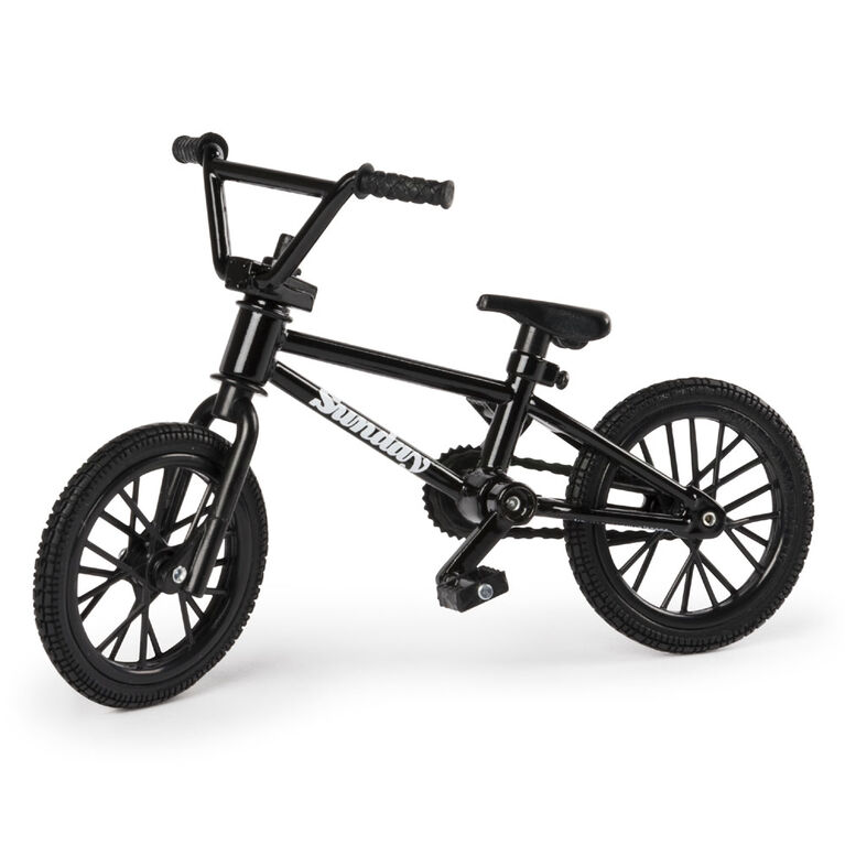 Tech Deck Bmx Finger Bike Sunday Navy Black Series 9 Toys R Us Canada