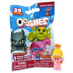 Ooshies Dreamworks Séries 1 Sac surprise.