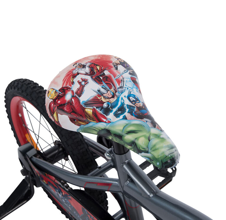 Huffy Marvel Avengers Bike - 16 inch - R Exclusive