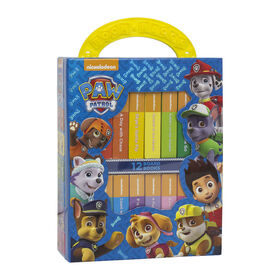 My First Library Paw Patrol