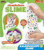 Nickelodeon Kaleidoscope Slime Kit