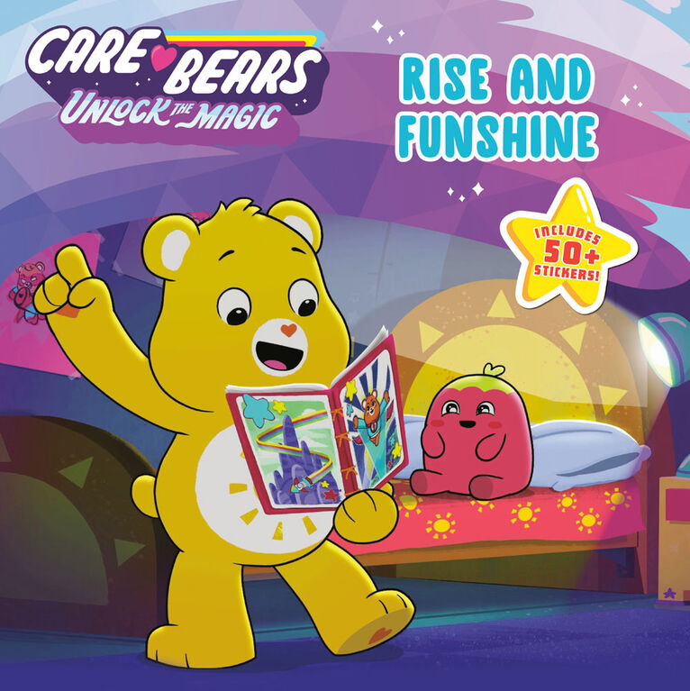 Rise and Funshine - English Edition
