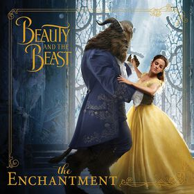Beauty and the Beast: The Enchantment