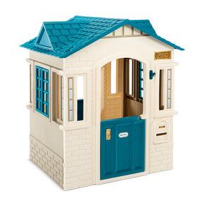 Maisonnette Little Tikes Cape Cottage, bleue