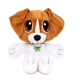 Chiot câlin en peluche douce Rescue Tales: Beagle