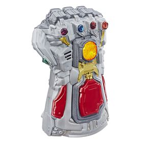 Marvel Avengers: Electronic Gauntlet