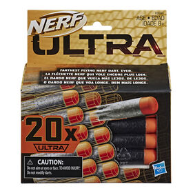 Nerf Ultra One 20-Dart Refill Pack