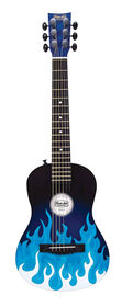 Guitare acoustique Blue Flames de First Act 30 po