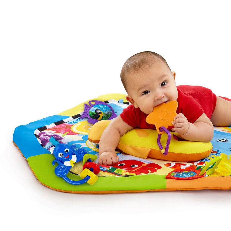 Baby Einstein - Rhythm of the Reef Play Gym