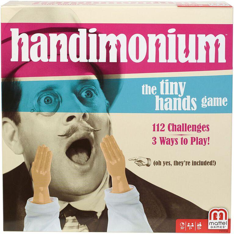 Jeu Handimonium