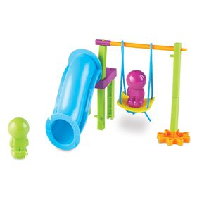 Learning Resources STEM Playground Engineering & Design Kit.