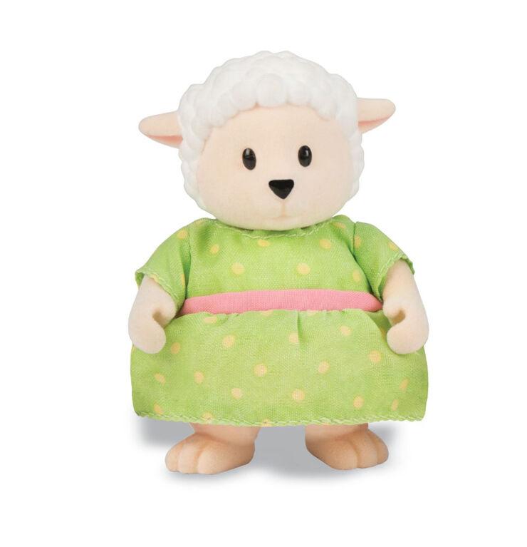 Li'l Woodzeez, Snipadoodles Sheeps