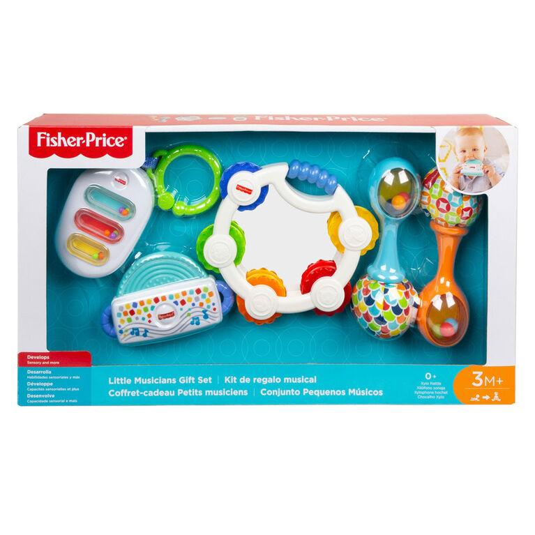 Little Musicians Gift Set