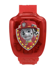 VTech PAW Patrol Marshall Learning Watch - French Edition