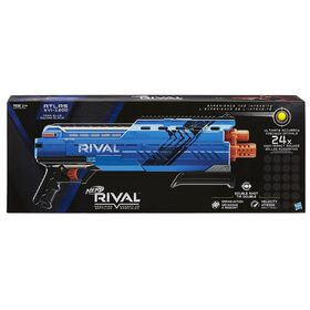 NERF Rival Atlas XVI-1200 Blaster - Blue