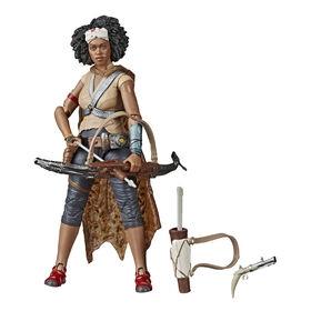 Star Wars The Black Series Jannah 6-inch Scale Action Figure