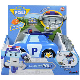 Robocar Poli - Gear Up Poli
