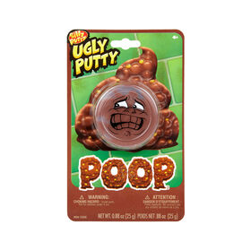 Crayola Silly Putty Ugly Putty Fake Poop