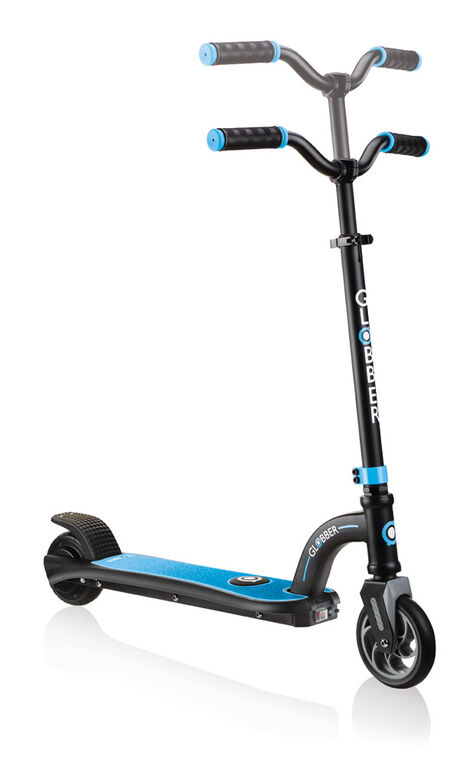 Globber One K E-Motion S10 -  Electric Blue