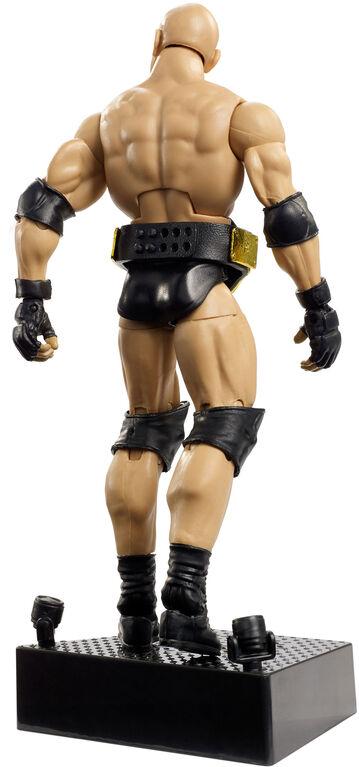 WWE - Entrance Greats - Figurine articulee - Goldberg
