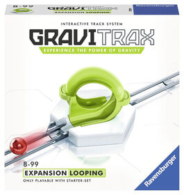 Ravensburger: Gravitrax - Expansion: Looping