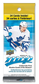 2020-21 MVP Hockey Fat Pack