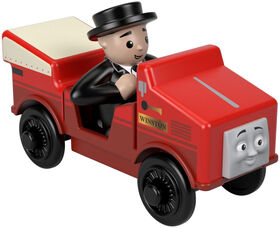 Fisher-Price Thomas & Friends Wood Winston