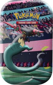 Pokemon Galar Power Mini Tin - English Edition
