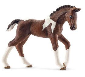 Horse Club - Trakehner Foal