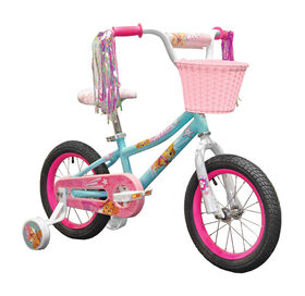 Stoneridge Paw Patrol Bike - 14 inch