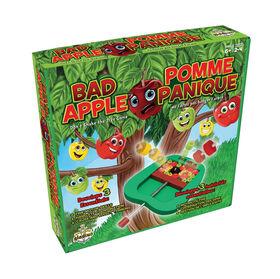 Pomme Panique!