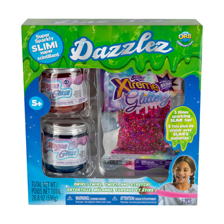 ORBSlimi Super Set Dazzlez - 3 pack - R Exclusive