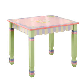 Fantasy Fields - Table « Jardin magique »