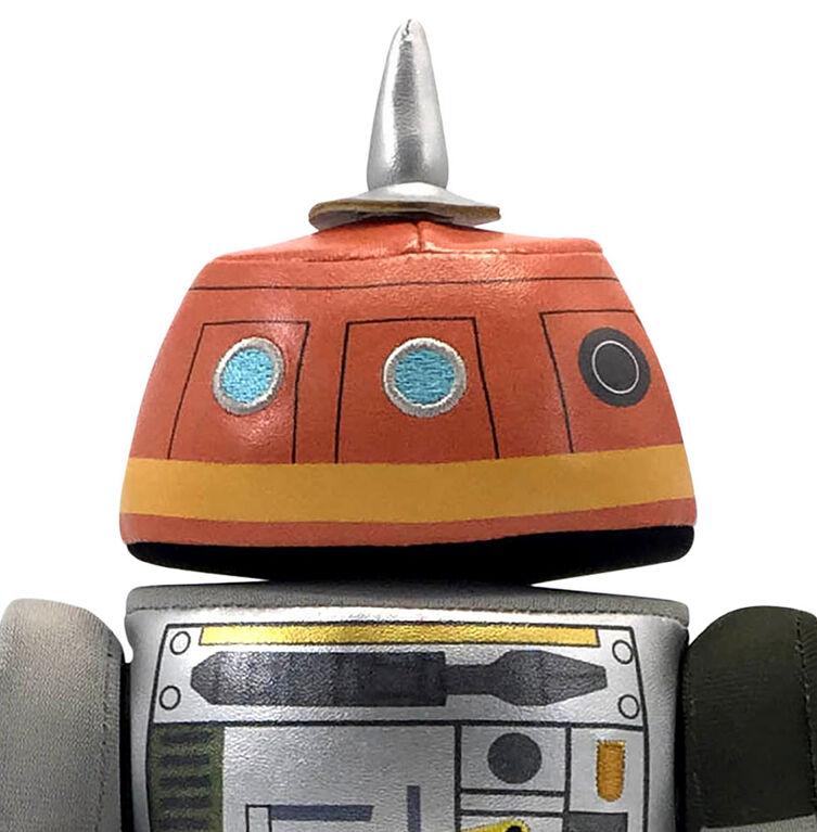 Star Wars: Galaxy's Edge - Chopper personnalisable - Notre exclusivité