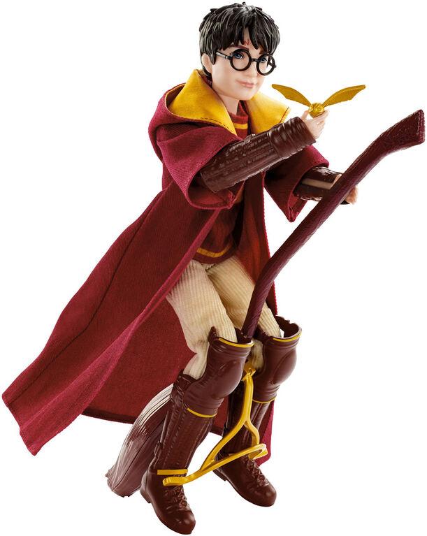 Harry Potter Quidditch Harry Potter