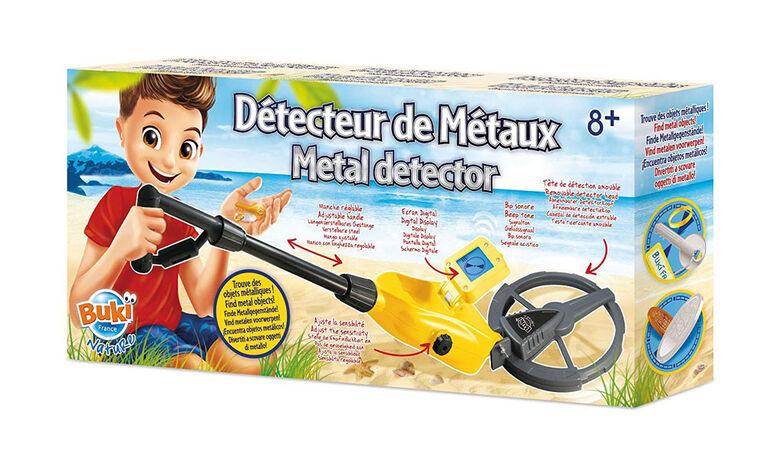 Détecteur Digital de Métaux