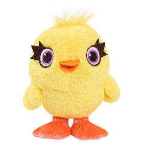 Petite Peluche Toy Story 4 - Ducky.