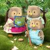Li'l Woodzeez, Whooswhoo Owls