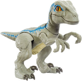 Jurassic World - Priaml Pal - Blue.