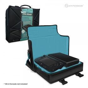 Hyperkin The Rook Travel Bag for Nintendo Wii U/Wii