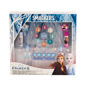 Smacker Frozen II Color Blockbuster