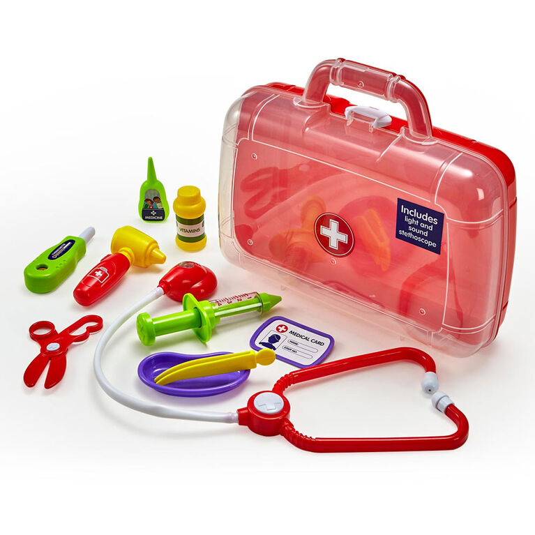Trousse médicale Busy Me Medical Case