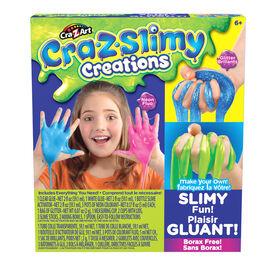 Cra-Z-Slimy Medium Boxed Kit