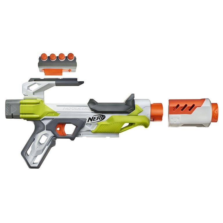 NERF Modulus IonFire Blaster - R Exclusive