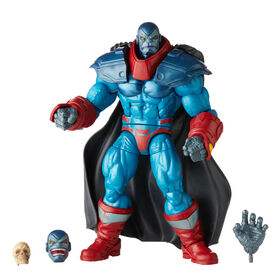 Hasbro Marvel Legends Series 6-inch Collectible Action Figure Marvel's Apocalypse Toy, Premium Design and 3 Accessories