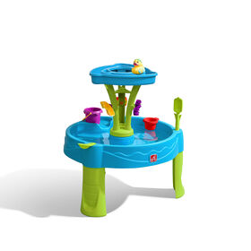 Step2 - Table d'eau Summer Showers Splash Tower - Notre exclusivité